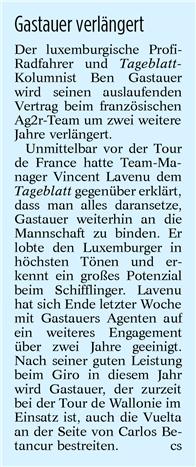 tageblatt 20130722