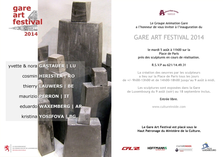 invitation GAF 2014_mailing