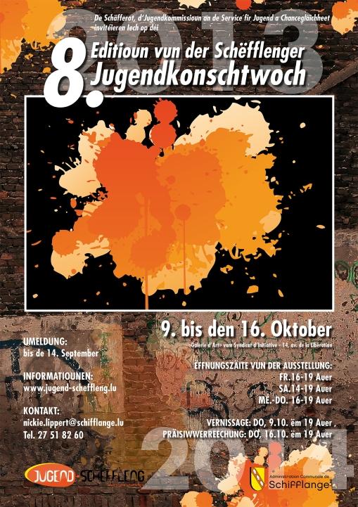jugendkonschtwoch2014