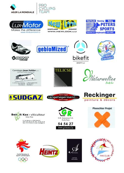 sponsors 2015