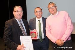 remise prix du mérite sociétal - Differdange - malt Stadhaus - 01.06.2015 - © claude piscitelli