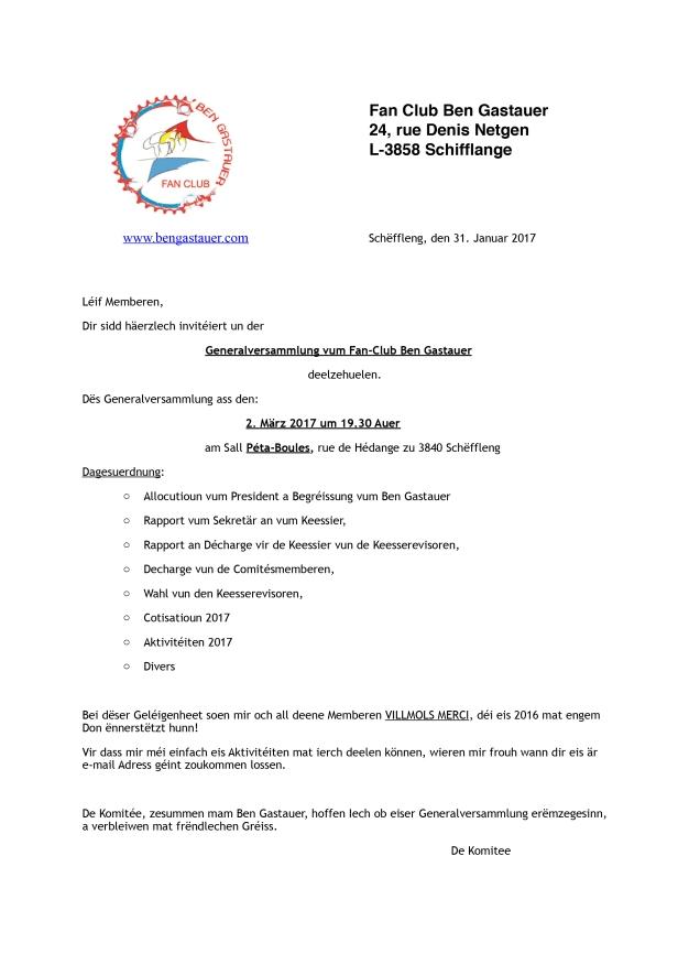 AG FCBG 2017
