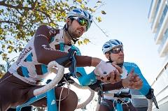 Photos prises lors du stage de décembre 2016 à Gandia, Espagne.