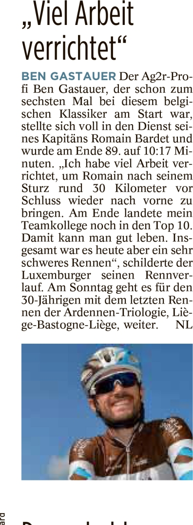 tageblatt20180419